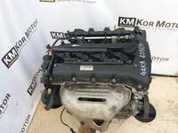 Двигатель g4ka 2.0L. Hyndai Sonata за 550 000 тг. в Нур-Султан (Астана)