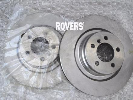 Ходовка (комплект) на Range Rover 2013-2019 в Алматы – фото 2