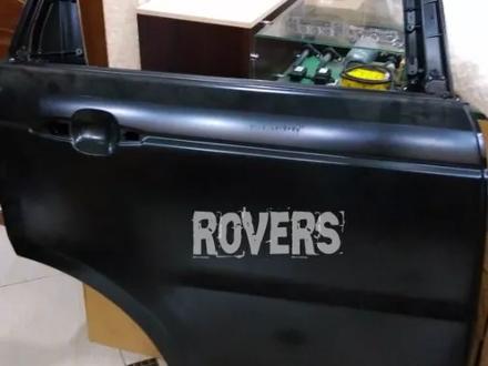 Ходовка (комплект) на Range Rover 2013-2019 в Алматы – фото 6