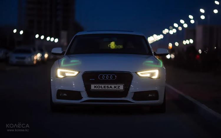 Audi A5 2013 года за 7 000 000 тг. в Актау