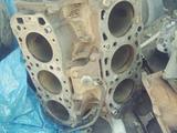 Двигатель 6G73 за 50 000 тг. в Алматы – фото 2