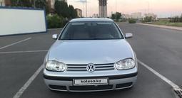 Volkswagen Golf 1998 года за 1 800 000 тг. в Нур-Султан (Астана)