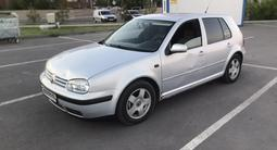 Volkswagen Golf 1998 года за 1 800 000 тг. в Нур-Султан (Астана) – фото 2