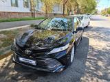 Toyota Camry 2018 года за 14 500 000 тг. в Кызылорда – фото 3