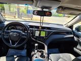 Toyota Camry 2018 года за 14 500 000 тг. в Кызылорда – фото 5