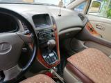 Lexus RX 300 2000 года за 4 500 000 тг. в Жанаозен – фото 4