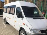 Mercedes-Benz Sprinter 2017 года за 14 000 000 тг. в Актобе