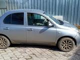 Nissan Micra 2006 года за 1 900 000 тг. в Алматы