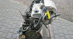 Контрактный двигатель 2Е на фоьксваген из Германии без пробега по… за 140 000 тг. в Караганда – фото 2