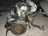 Контрактный двигатель 2Е на фоьксваген из Германии без пробега по… за 140 000 тг. в Караганда – фото 3