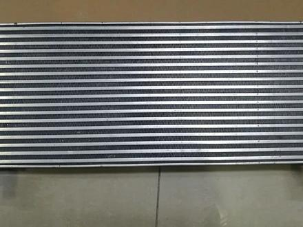 Радиатор интеркулера Шевроле Круз 1.4 за 555 тг. в Нур-Султан (Астана)