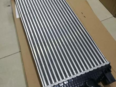 Радиатор интеркулера Шевроле Круз 1.4 за 555 тг. в Нур-Султан (Астана) – фото 2