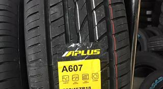 235/45r18 Aplus a607 Летние ШИНЫ за 24 500 тг. в Алматы
