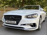 Hyundai Grandeur 2019 года за 13 000 000 тг. в Шымкент