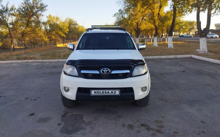 Toyota Hilux 2007 года за 6 500 000 тг. в Тараз
