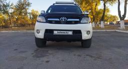 Toyota Hilux 2007 года за 6 500 000 тг. в Тараз – фото 4
