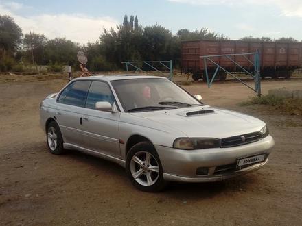 Subaru Legacy 1994 года за 1 400 000 тг. в Талдыкорган – фото 3