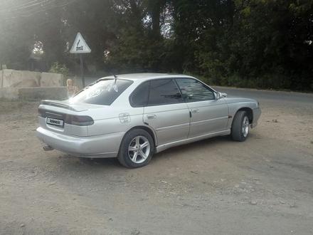 Subaru Legacy 1994 года за 1 400 000 тг. в Талдыкорган – фото 4