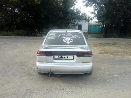 Subaru Legacy 1994 года за 1 400 000 тг. в Талдыкорган – фото 5