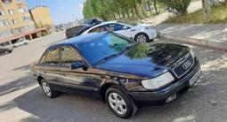 Audi 100 1994 года за 2 000 000 тг. в Тараз – фото 2