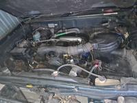Двигатель Toyota surf 185 1kz V 3.0 за 650 000 тг. в Алматы