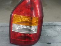 Задний правый фонарь на Opel Zafira за 20 000 тг. в Алматы