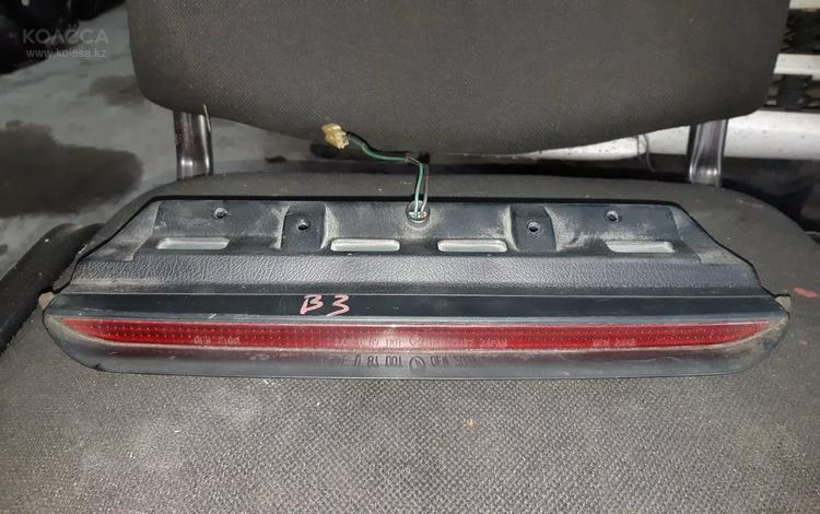 Стоп сигнал Subaru b3 за 111 тг. в Алматы