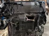 Двигатель Honda Accord 2.4I 200-201 л/с k24z3 за 729 598 тг. в Челябинск