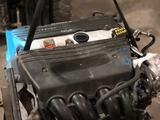 Двигатель Honda Accord 2.4I 200-201 л/с k24z3 за 729 598 тг. в Челябинск – фото 5
