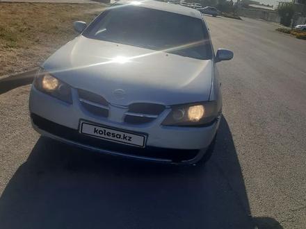 Nissan Almera 2004 года за 1 100 000 тг. в Шымкент