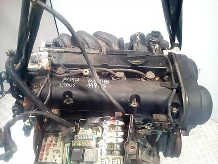 Двигатель Ford SHDA 1, 6 за 300 000 тг. в Челябинск