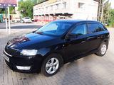 Skoda Rapid 2014 года за 4 800 000 тг. в Алматы
