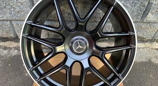 Комплект новых дисков r20 5*112 Mercedes AMG за 550 000 тг. в Алматы
