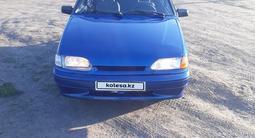 ВАЗ (Lada) 2114 (хэтчбек) 2007 года за 780 000 тг. в Нур-Султан (Астана)