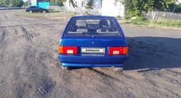 ВАЗ (Lada) 2114 (хэтчбек) 2007 года за 780 000 тг. в Нур-Султан (Астана) – фото 5