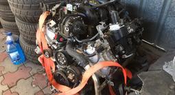 Двигатель на infinity qx80 за 21 555 тг. в Алматы – фото 2