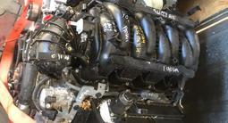 Двигатель на infinity qx80 за 21 555 тг. в Алматы – фото 3