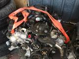 Двигатель на infinity qx80 за 2 201 000 тг. в Алматы – фото 4
