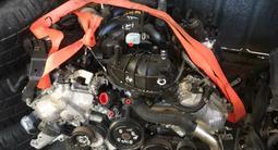 Двигатель на infinity qx80 за 21 555 тг. в Алматы – фото 4