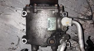 Компрессор кондиционера аутландер 4g69 mivec за 250 тг. в Алматы