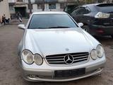 Mercedes-Benz CLK 240 2003 года за 2 900 000 тг. в Экибастуз