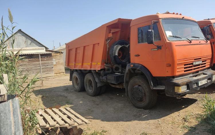 КамАЗ  65115 2012 года за 8 000 000 тг. в Атырау