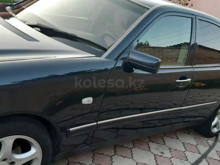 Mercedes-Benz E 240 1999 года за 2 600 000 тг. в Шымкент – фото 5