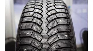 Шины Bridgestone 235/55/r17 Spike-01 за 56 500 тг. в Алматы