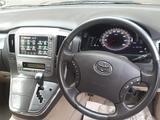 Toyota Alphard 2007 года за 4 000 000 тг. в Алматы