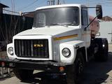 ГАЗ  Газ53 1990 года за 2 200 000 тг. в Атырау – фото 5