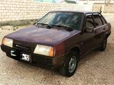 ВАЗ (Lada) 21099 (седан) 1998 года за 950 000 тг. в Актау