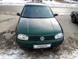 Volkswagen Golf 1998 года за 1 500 000 тг. в Павлодар – фото 4