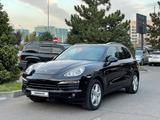 Porsche Cayenne 2010 года за 13 500 000 тг. в Алматы – фото 3