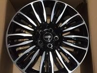 Авто диски новые диски r20-22 Velar Jaguar за 440 000 тг. в Алматы